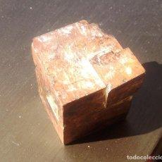 Coleccionismo de minerales: PIRITA- COLECCIONISTAS. Lote 132312102