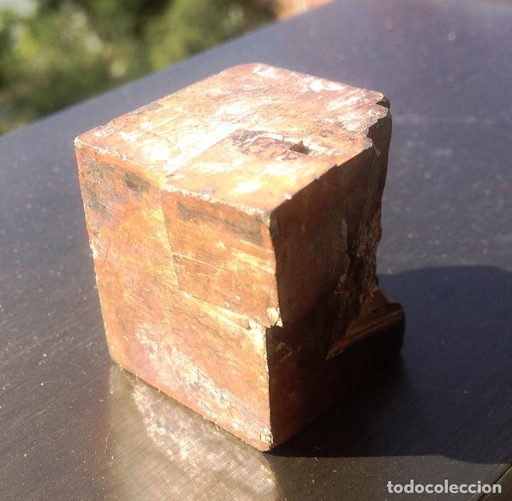 Coleccionismo de minerales: PIRITA- Coleccionistas - Foto 2 - 132312102