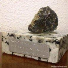Coleccionismo de minerales: GALENA- CONMEMORATIVA- LA UNIÓN- (MURCIA) 1981. Lote 135463658