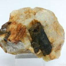 Coleccionismo de minerales: BIOTITA - MINERAL. Lote 140968885