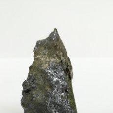 Coleccionismo de minerales: MOLIBDENITA - MINERAL. Lote 140972774