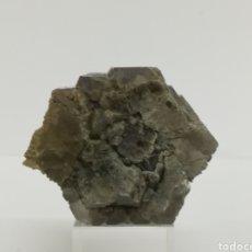 Coleccionismo de minerales: ARAGONITO - MINERAL. Lote 141932760