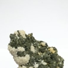 Colecionismo de minerais: MARCASITA + DOLOMITA - MINERAL. Lote 145754360