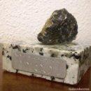 Coleccionismo de minerales: GALENA- CONMEMORATIVA- LA UNIÓN- (MURCIA) 1981. Lote 146171430