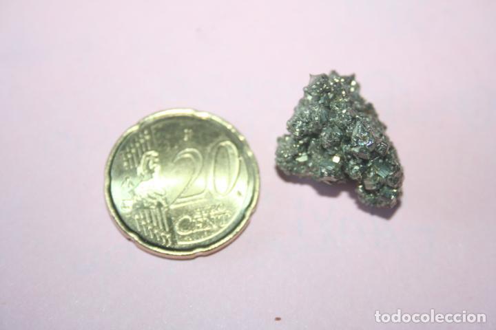 Coleccionismo de minerales: PIEDRA MINERAL NATURAL A CLASIFICAR - Foto 3 - 146248214