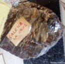 Coleccionismo de minerales: GALENA- MINA DE LA CRUZ- GRAN PIEZA-. Lote 148174654