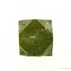 Collectionnisme de minéraux: PIRITA OCTAEDRICA. Lote 148436978