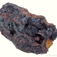 Coleccionismo de minerales: GOETHITA. Lote 151092170