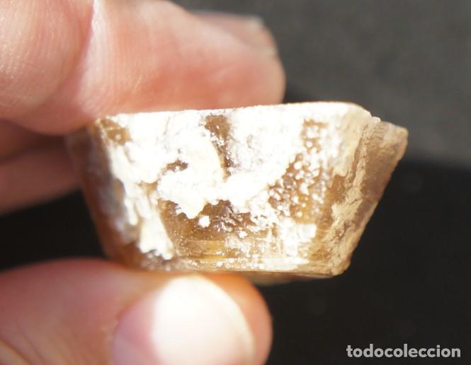 """Coleccionismo de minerales: Yeso """"Punta de Flecha"""" - Foto 8 - 154734554"""