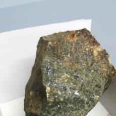 Coleccionismo de minerales: MOLIBDENITA - MINERAL. Lote 155376106
