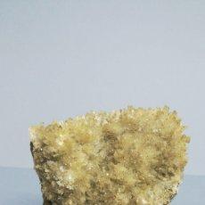 Coleccionismo de minerales: NATROLITA - MINERAL. Lote 155377050