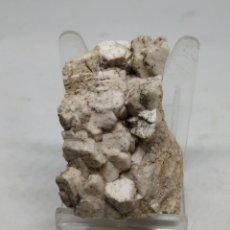 Coleccionismo de minerales: MINERAL ALBITA. Lote 155586061