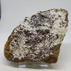 Coleccionismo de minerales: MINERAL FLUORAPATITO. Lote 156139114