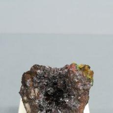 Coleccionismo de minerales: CUPRITA - MINERAL. Lote 156639208