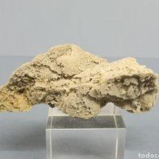 Coleccionismo de minerales: CALCITA PSEUDOMORFICA DE IKAITA. Lote 156649656