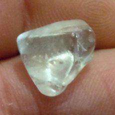 Coleccionismo de minerales: TOPACIO-MINAS GERAES-BRASIL Z-371. Lote 158688486