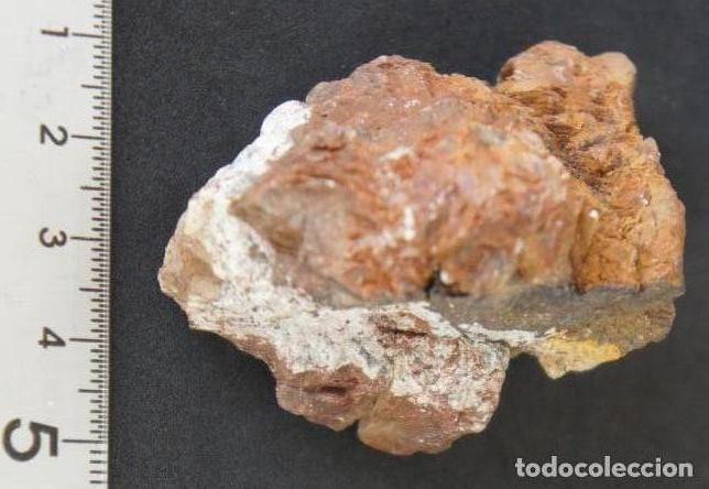 Coleccionismo de minerales: Siderita - Foto 2 - 159309654