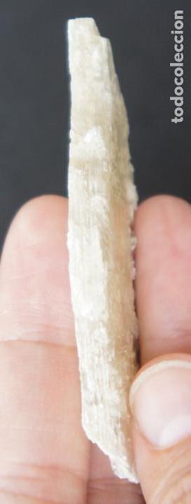 """Coleccionismo de minerales: Yeso """"Punta de Flecha"""" - Foto 6 - 159310266"""