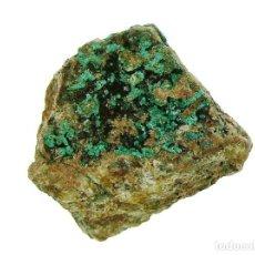 Coleccionismo de minerales: MALAQUITA. Lote 160242906