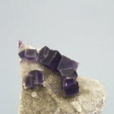 Collezionismo di minerali: FLUORITA - MINERAL. Lote 161812932