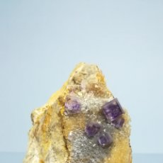 Coleccionismo de minerales: FLUORITA - MINERAL. Lote 161865006