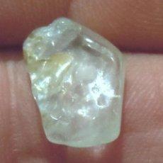 Coleccionismo de minerales: TOPACIO-MINAS GERAES-BRASIL Z-219. Lote 162022658