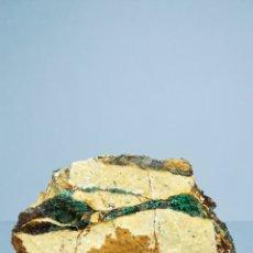 Coleccionismo de minerales: 4 MINERALES DIFERENTE TARRAGONA-CATALUNYA. Lote 163764449
