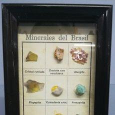 Coleccionismo de minerales: MINERAL. Lote 165382362