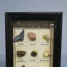 Coleccionismo de minerales: MINERAL. Lote 165382740
