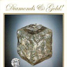 Collezionismo di minerali: THE MINERALOGICAL RECORD. ENERO-FEBRERO 2004. VOL.35 Nº 1. MINERALES. MINAS. GEMAS.. Lote 166619882