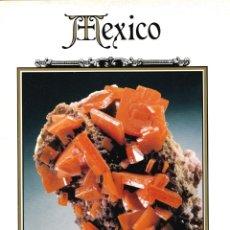 Coleccionismo de minerales: THE MINERALOGICAL RECORD. NOVIEMBRE-DICIEMBRE 2003. VOL. 34, Nº 6. MINERALES. MINAS. GEMAS.. Lote 166620554