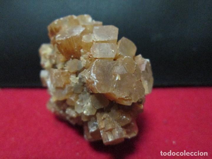 MINERAL 40 GRAMOS APROXIMADAMENTE (Coleccionismo - Mineralogía - Otros)