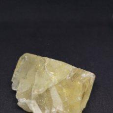 Coleccionismo de minerales: FLUORITA. Lote 177260569