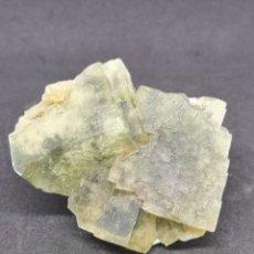 Coleccionismo de minerales: FLUORITA. Lote 177262499