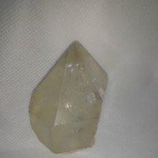 Coleccionismo de minerales: CUARZO. Lote 178212695