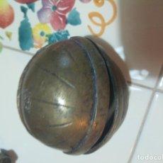 Coleccionismo de minerales: CENCERRO INDIO DE ELEFANTES.. Lote 178993143