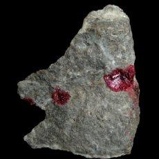 Coleccionismo de minerales: CINABRIO – CINNABAR – MINA – MINE – ESCARLATI, LEON, ESPAÑA – SPAIN. Lote 180119543