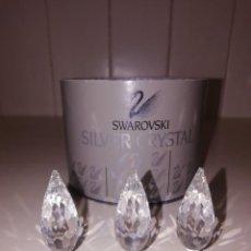 Coleccionismo de minerales: SWAROVSKI. Lote 183976441