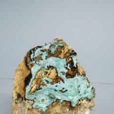 Coleccionismo de minerales: MALAQUITA - MINERAL. Lote 184441901