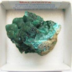 Coleccionismo de minerales: MALAQUITA . Lote 186067040