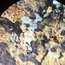 Coleccionismo de minerales: ARSENOCRANDALLITA. Lote 187537418