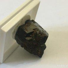 Coleccionismo de minerales: AUGITA. Lote 187538288