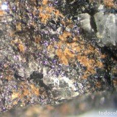 Coleccionismo de minerales: ORIENTITA. Lote 187538858
