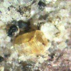Coleccionismo de minerales: SYNCHYSITA-CE. Lote 187540661