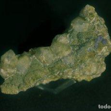 Collectionnisme de minéraux: ANDRADITA. Lote 187608220