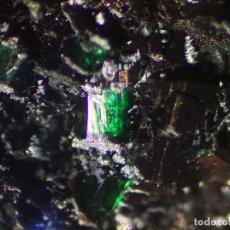 Coleccionismo de minerales: MALAQUITA. Lote 194174236