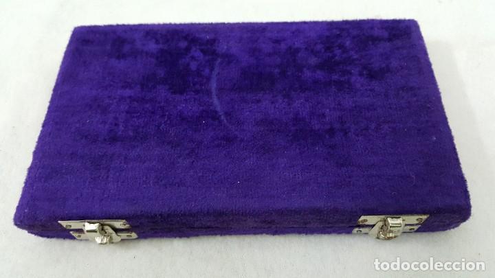 Coleccionismo de minerales: BALANZA 50 GRAMOS - Foto 8 - 195150510