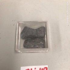 Coleccionismo de minerales: MINERALES. Lote 197541138