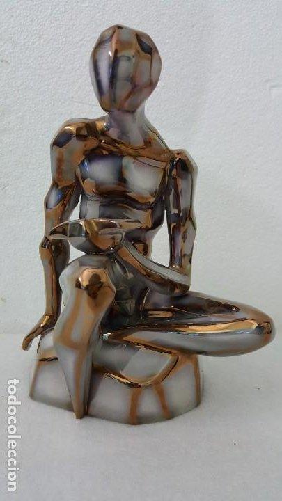PORCELANA AXIA (Coleccionismo - Mineralogía - Otros)