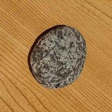 Coleccionismo de minerales: DIORITA ROCA ÍGNEA MAGMÁTICA PLUTÓNICA OCÉANO ATLÁNTICO ISLAS CANARIAS. Lote 203049240